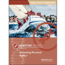 Unlocking Personal Agility Courses