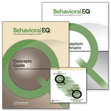 Behavioural EQ Materials