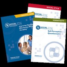 Social Style Profiles