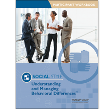 Understanding and Managing Behavioural Differences